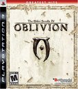 The Elder Scrolls IV: Oblivion's poster ()