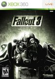 Fallout 3's poster ()