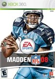 Madden NFL 08's poster ()