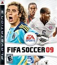 FIFA Soccer 09's poster ()
