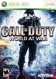 Call of Duty: World at War's poster ()