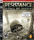 Resistance: Fall of Man's poster ()