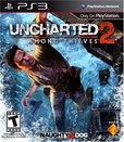 Uncharted 2: Among Thieves's poster ()