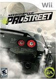 Need for Speed: ProStreet's poster ()