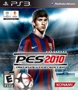 Pro Evolution Soccer 2010's poster ()