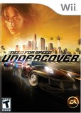 Need for Speed: Undercover's poster ()