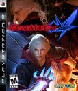 Devil May Cry 4's poster ()
