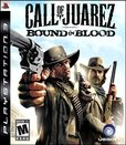 Call of Juarez: Bound in Blood's poster ()