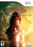 The Chronicles of Narnia: Prince Caspian's poster ()