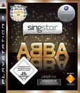 SingStar ABBA's poster ()