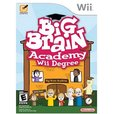 Big Brain Academy: Wii Degree's poster ()
