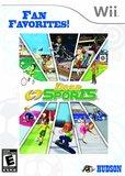 Portada de Deca Sports ()