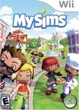 MySims's poster ()