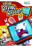 Rayman Raving Rabbids: TV Party's poster ()
