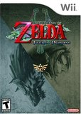 Portada de The Legend of Zelda: Twilight Princess ()