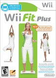 Wii Fit Plus's poster ()