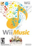 Wii Music's poster ()