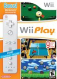 Portada de Wii Play ()