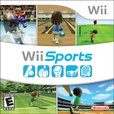 Portada de Wii Sports ()