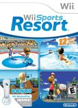 Wii Sports Resort's poster ()