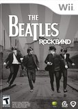 The Beatles Rock Band's poster ()