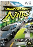 Need for Speed Nitro's poster ()