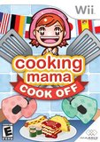 Cooking Mama: Cook Off's poster ()
