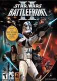 Star Wars Battlefront II's poster ()