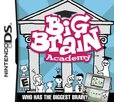 Big Brain Academy's poster ()