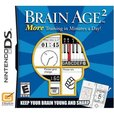 Brain Age 2: More Training in Minutes a Day's poster ()