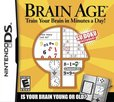 Brain Age: Train Your Brain in Minutes a Day's poster ()