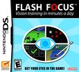 Flash Focus: Vision Training in Minutes a Day's poster ()
