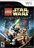 LEGO Star Wars: The Complete Saga's poster ()