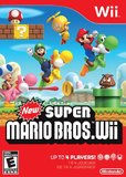 New Super Mario Bros.'s poster ()