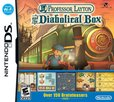 Professor Layton and the Diabolical Box's poster ()