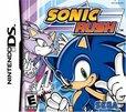 Sonic Rush's poster ()
