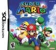 Super Mario 64 DS's poster ()