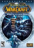 World of Warcraft: Wrath of the Lich King's poster ()
