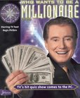 Who Wants to be a Millionaire?'s poster ()