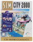 SimCity 2000's poster ()