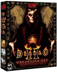 Diablo II: Lord of Destruction's poster ()