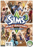 The Sims 3: World Adventures's poster ()