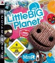 Little Big Planet's poster ()