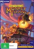 The Curse of Monkey Island's poster ()