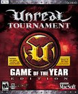 Unreal Tournament: Game of the Year Edition's poster ()