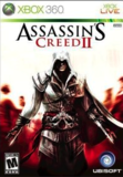 Assassin's Creed II's poster ()