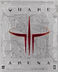 Quake III: Arena's poster ()