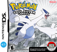 Pokémon Soul Silver Version's poster ()