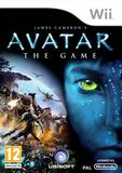 James Cameron's Avatar: The Game's poster ()