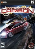 Need for Speed: Carbon's poster ()